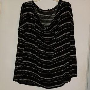 Apt 9 Sexy Sweater Size 2X